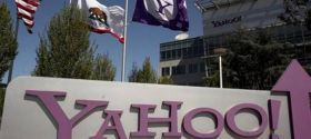 Sede do Yahoo em Sunnyvale, na Califórnia - Robert Galbraith / Reuters